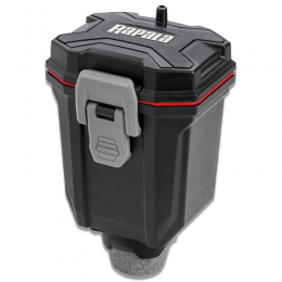 RCD Compact Floating Aerator