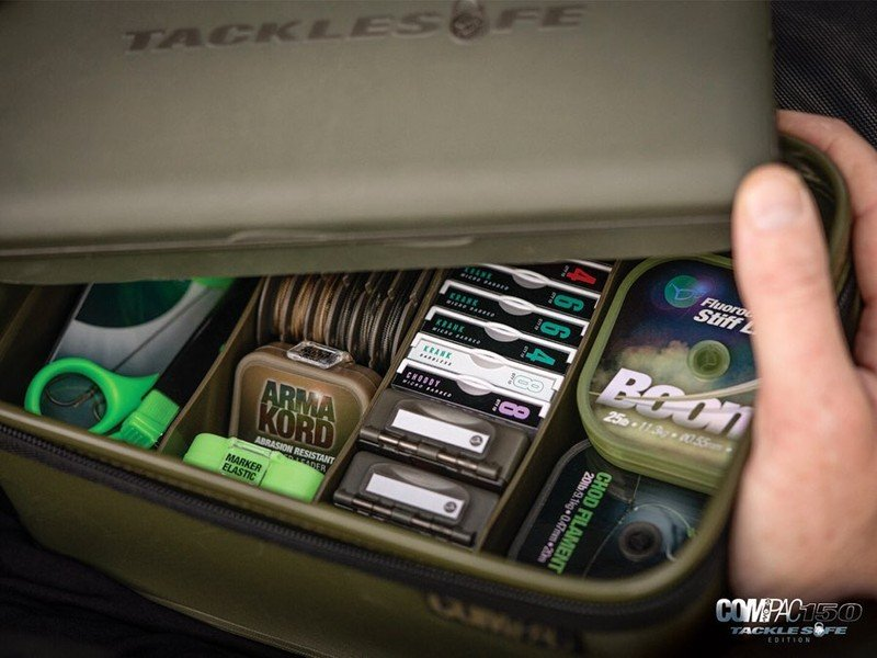 Compac 150 Tackle Safe Edition  image 5