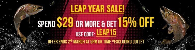 Leap year sale Feb 2020 - AUS