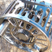 Hardy Zane Ti Saltwater Fly Reel - LIMITED EDITION Image 2