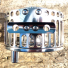 Hardy Zane Ti Saltwater Fly Reel - LIMITED EDITION Image 3