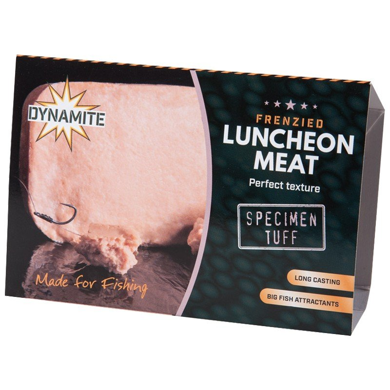 Frenzied Luncheon Meat  image 3