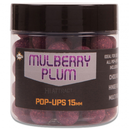 Big Fish Mulberry Plum Pop Ups
