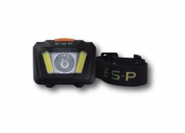 Floodlight Head Torch