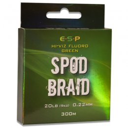 Spod Braid 300m