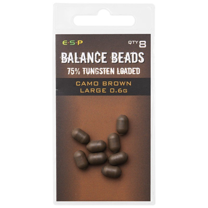 Tungsten Loaded Balance Beads  image 5