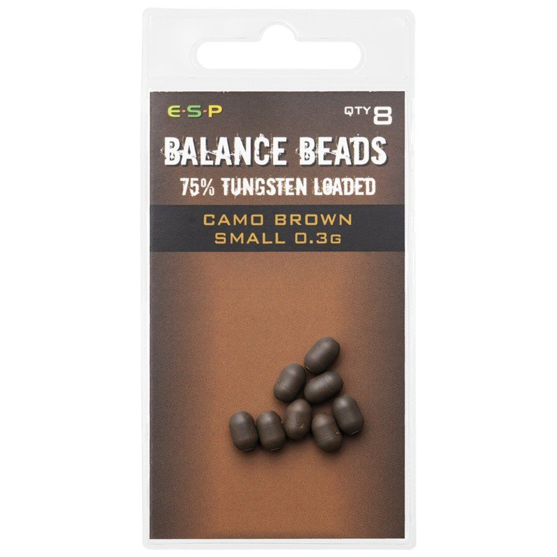 Tungsten Loaded Balance Beads  image 2