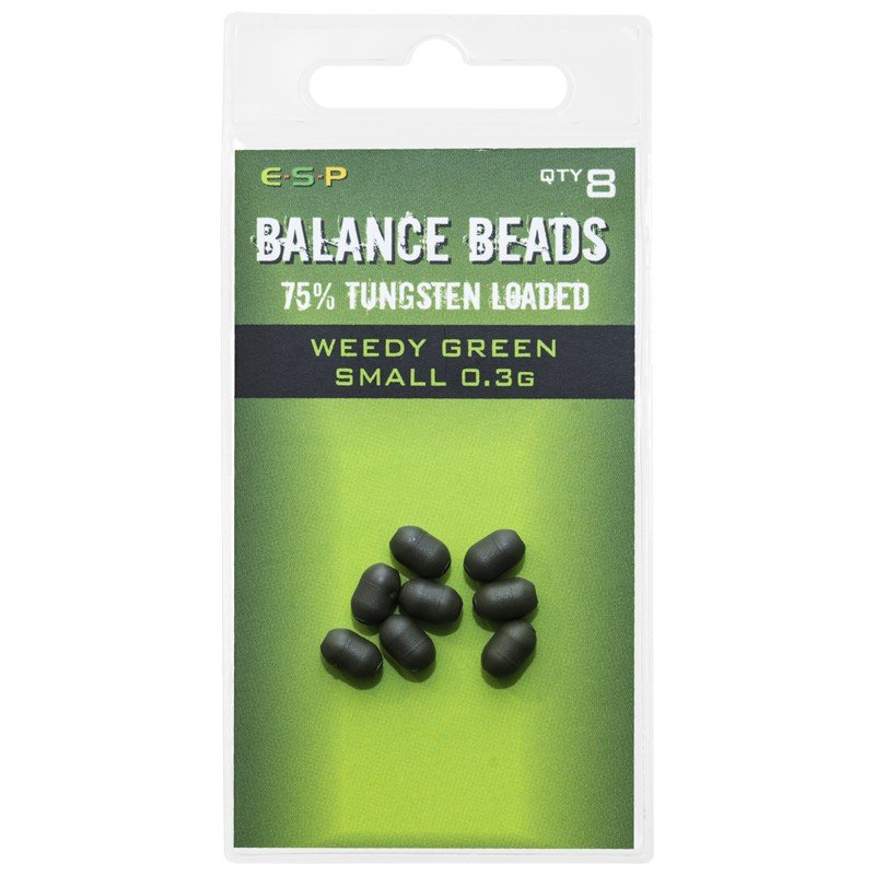 Tungsten Loaded Balance Beads  image 4