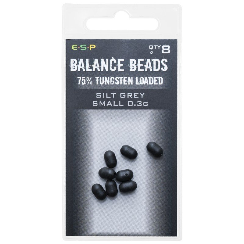 Tungsten Loaded Balance Beads  image 3