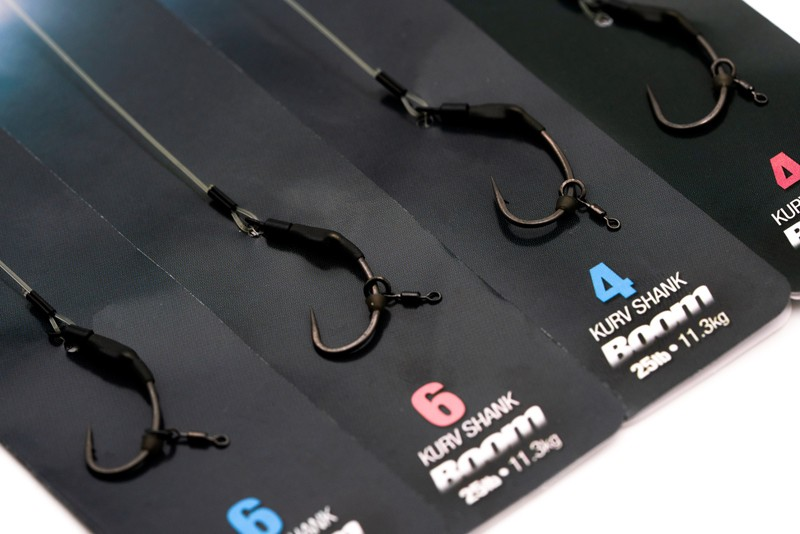 Ready Tied Spinner Rigs  image 3