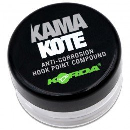 Kama Kote Hook Point Compound