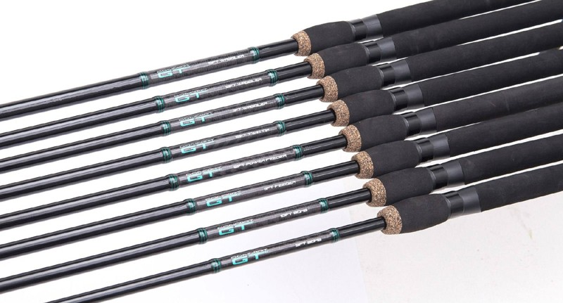 Concept GT 11ft Waggler Rod  image 2