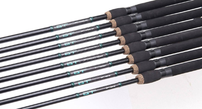 Concept GT 12ft Waggler Rod