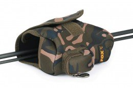 Camo Reel Protector Pouch