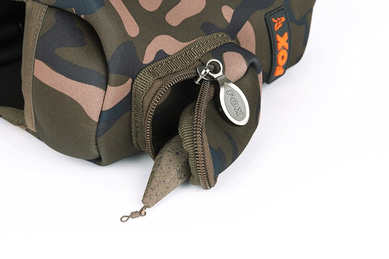 Camo Reel Protector Pouch  image 2