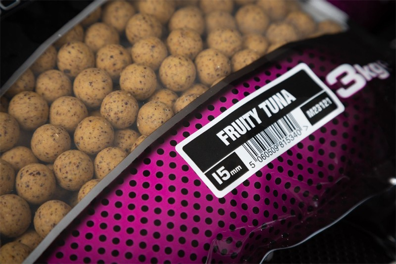 High Impact Boilies 15mm 1kg image 2