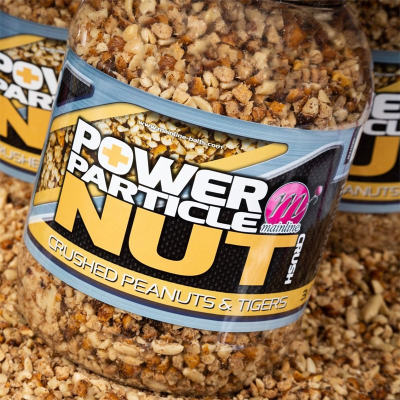 Power+ Particle Crushed Nut  image 2