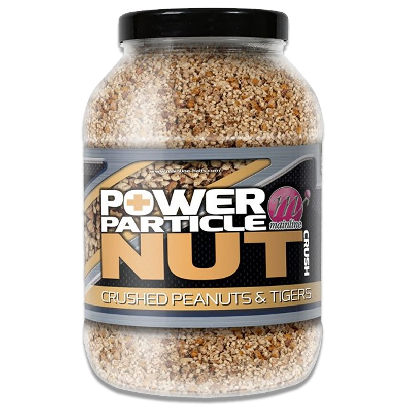 Power+ Particle Crushed Nut