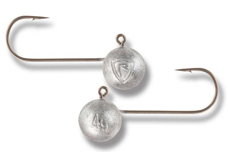 Micro Jig Heads Pack of 5 image 7