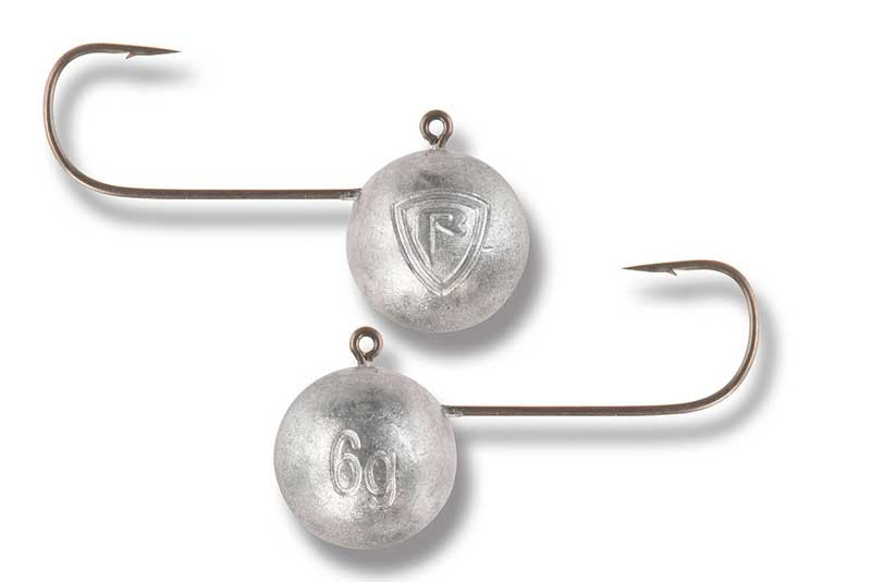 Micro Jig Heads Pack of 5 image 9