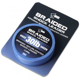 Braided Shock Leader 30lb