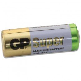GP Super 23A 12v Battery