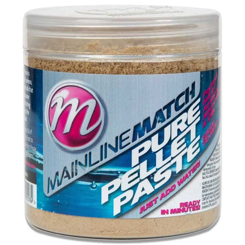 Match Pure Pellet Paste Mix