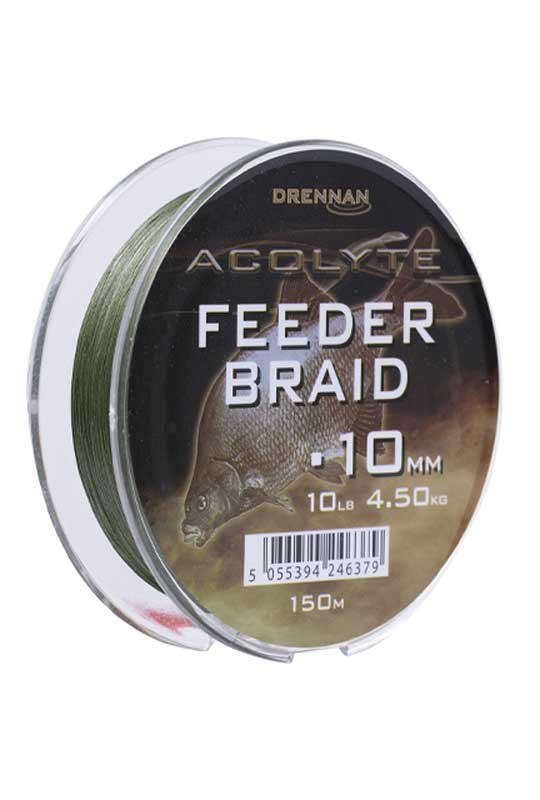 Acolyte Feeder Braid 150m image 2