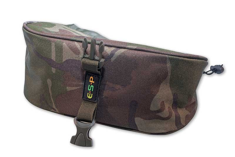 Camo Reel Pouch  image 2