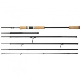 Travel Concept S.T.C Multi Length Spinning Travel Lure Rods