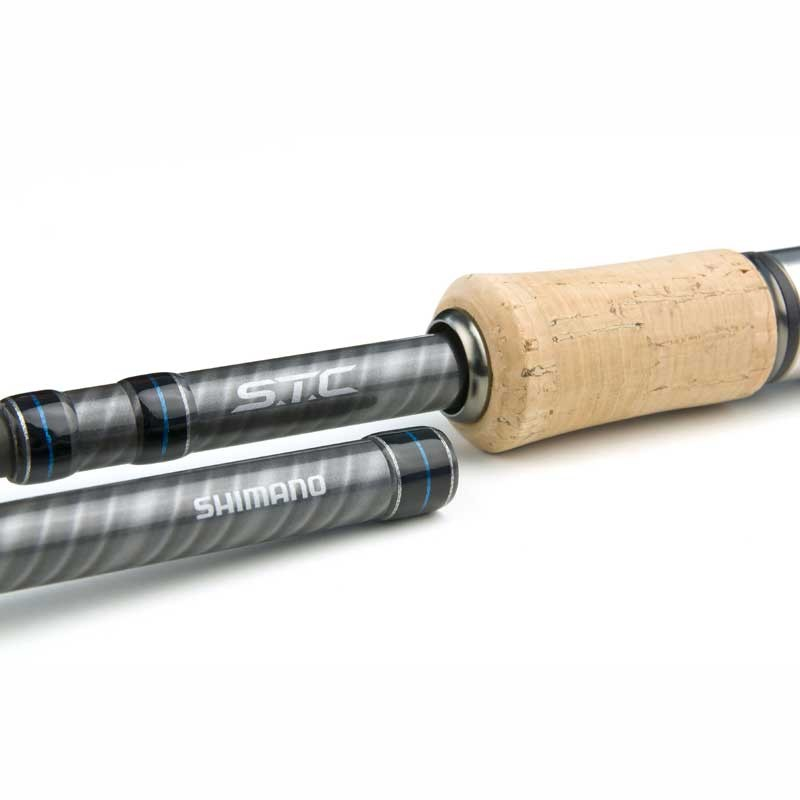 Travel Concept S.T.C Multi Length Spinning Travel Lure Rods image 4