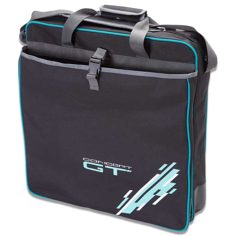 Concept GT Match Net Bag with Front Pocket