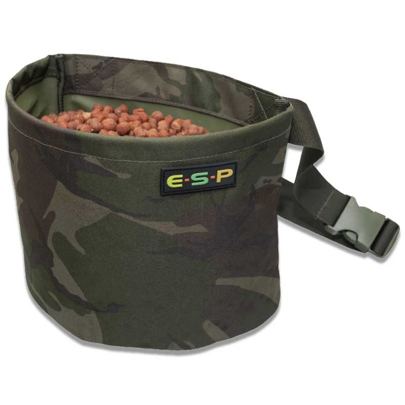 Camo Belt Bucket  image 1