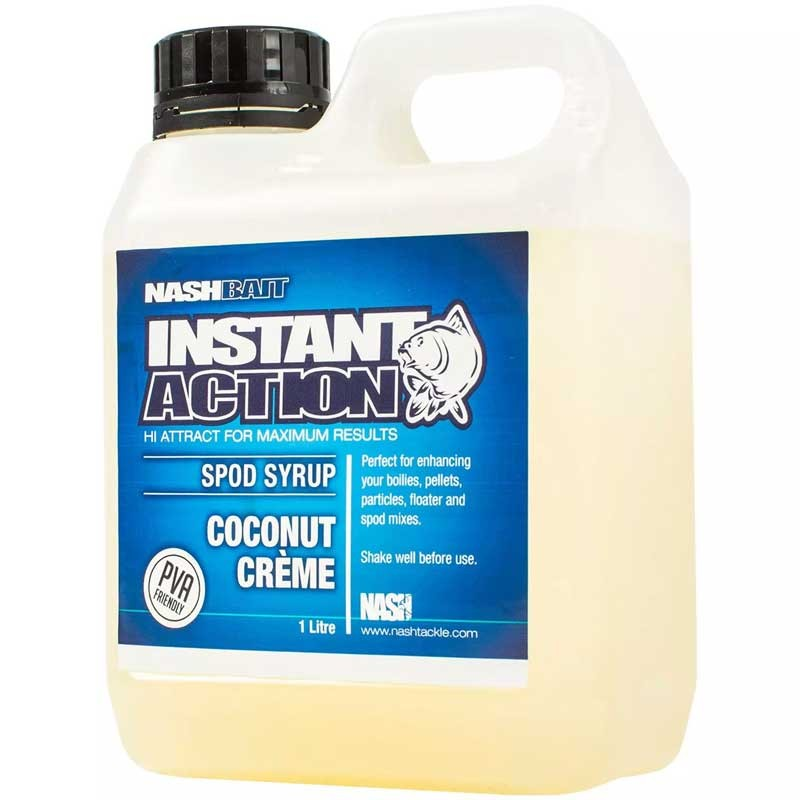 Instant Action Spod Syrup image 3