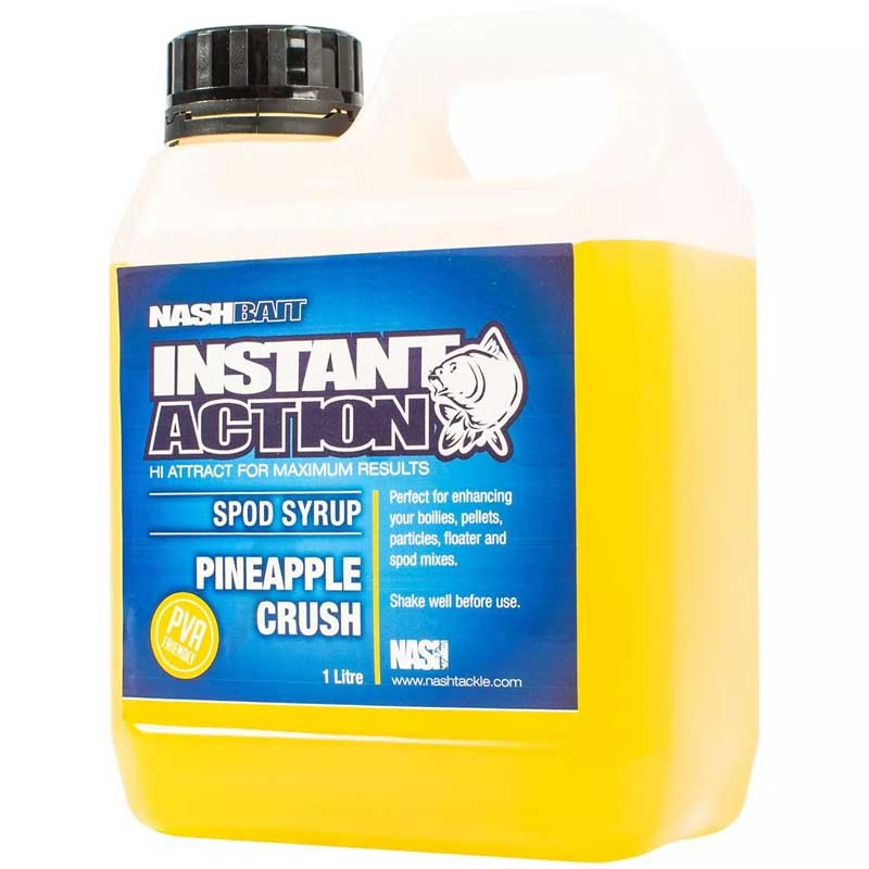 Instant Action Spod Syrup image 4