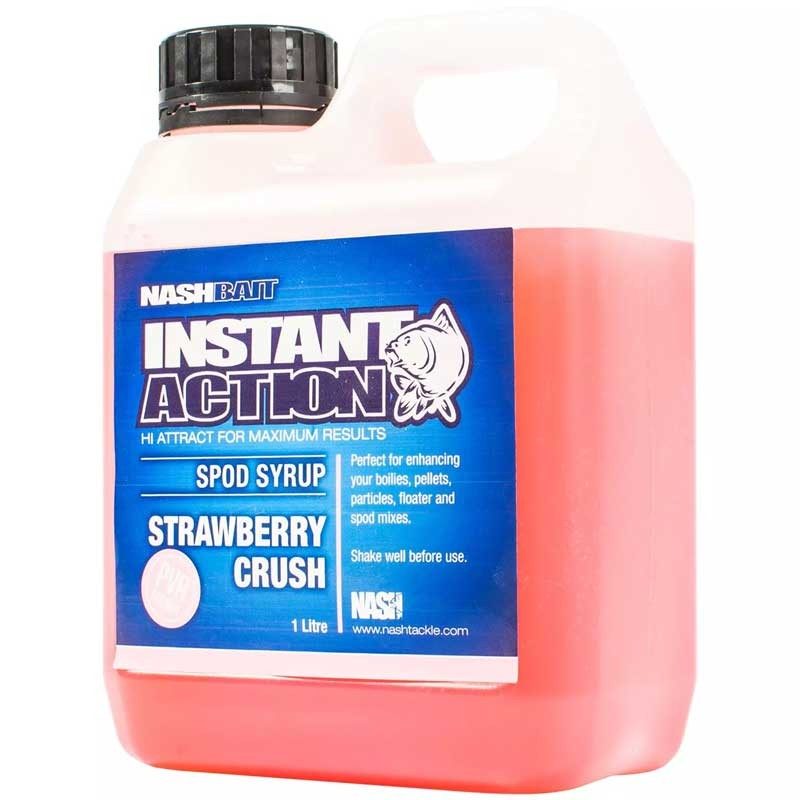 Instant Action Spod Syrup image 5