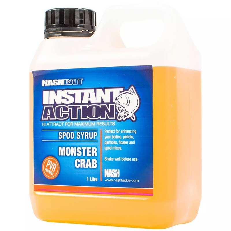 Instant Action Spod Syrup image 6