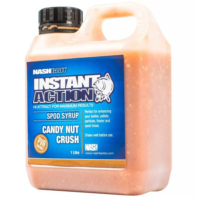 Instant Action Spod Syrup image 2
