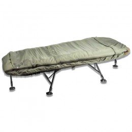Indulgence 4 Season Sleep System Bedchairs