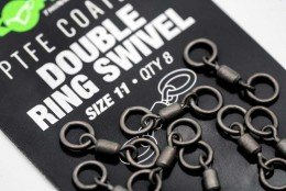 PTFE Double Ring Swivels