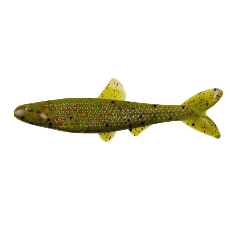 "Ned Minnow 3"" Pack of 8 image 4"