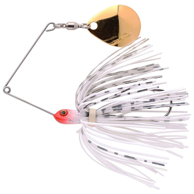 Micro Ringed Spinnerbait 8cm image 3