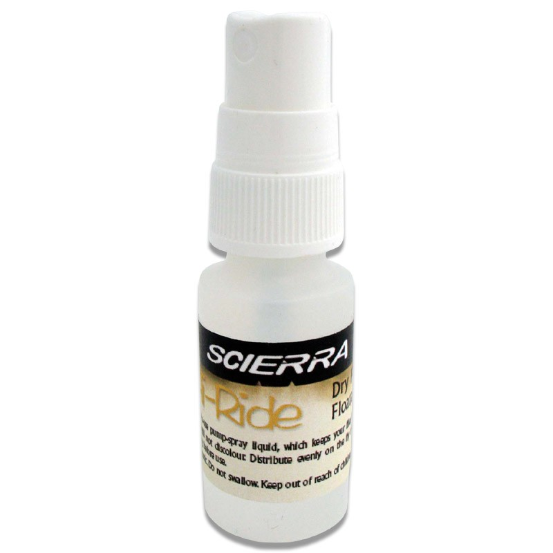 High Ride Floatant