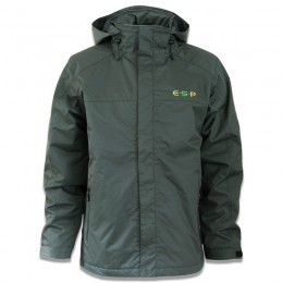 25K Quilted Jacket
