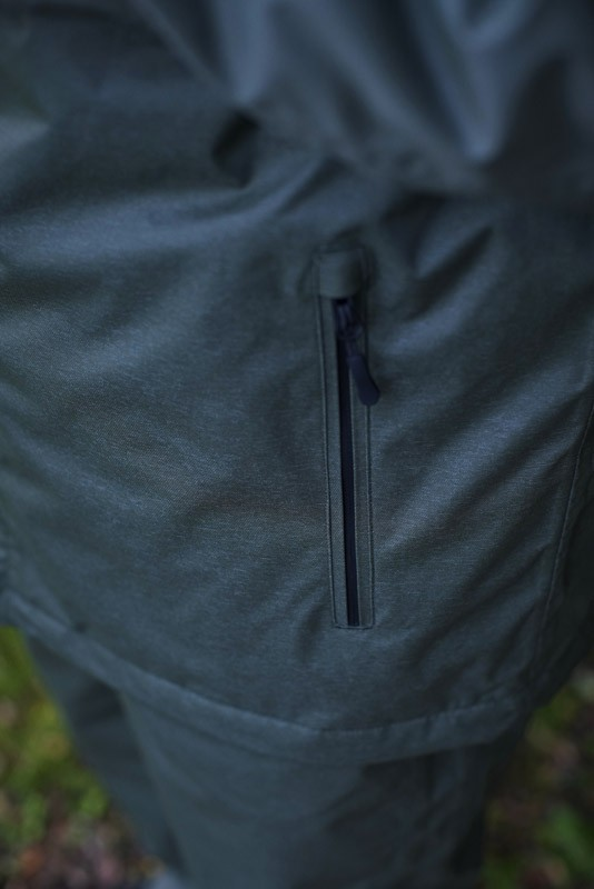 25K Quilted Jacket  image 3