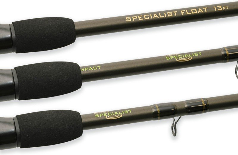 Specialist X-Tension Compact Float Rod  image 5