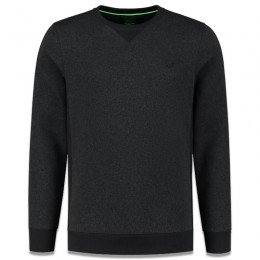 Kore Crew Neck Charcoal Sweatshirt