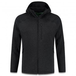 Kore Polar Charcoal Jacket