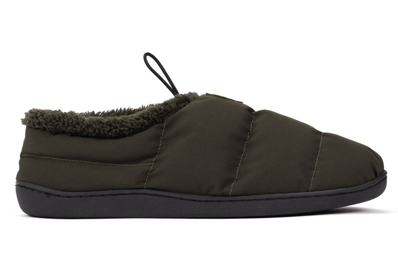 Deluxe Bivvy Slippers Green image 3