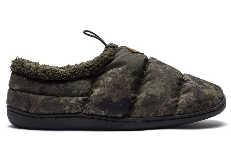 Deluxe Bivvy Slippers Camo image 3